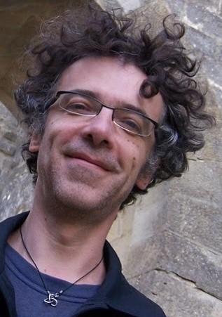 Jean-François Mangin