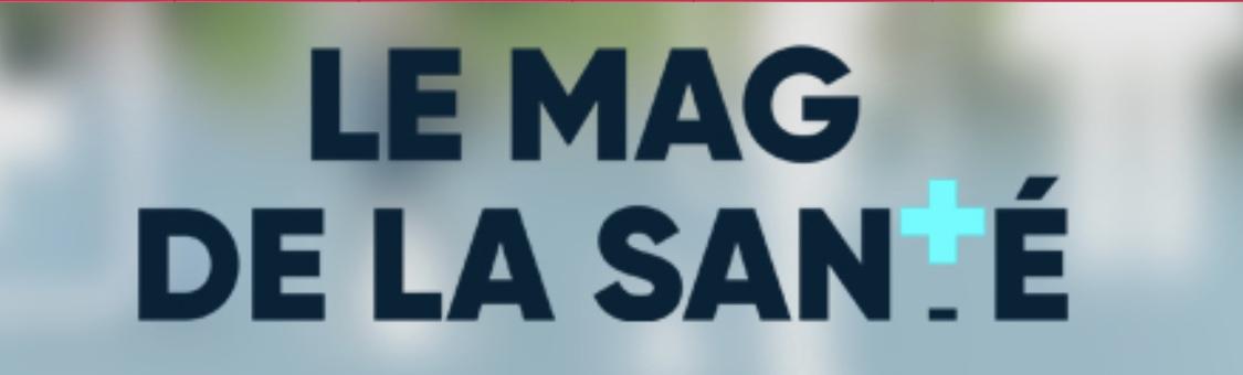 Le Magazine Santé de France 5